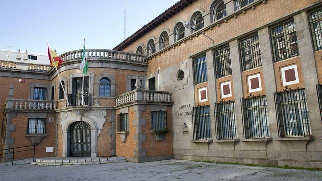 Los ladrones de la droga de la aduana de Huelva coaccionaron al agente de seguridad
