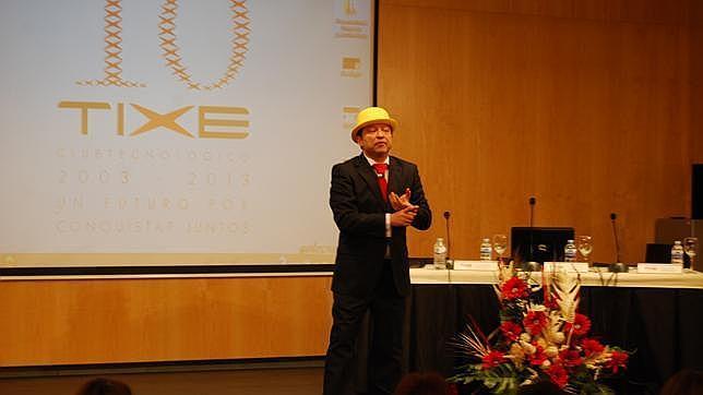 El Club Tixe renueva su imagen para ampliar su ámbito de actuación y desarrollo