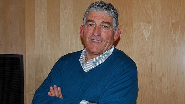Juan Lorenzo Roca, creador del Pinfuvote