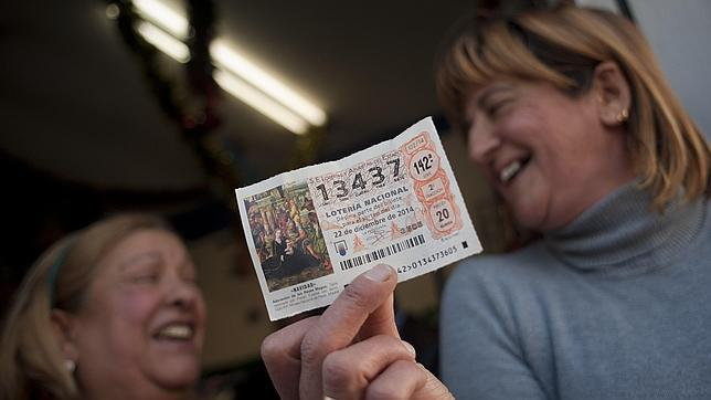 Lotería de Navidad 2014: El Gordo cae en la Sierra de Cádiz