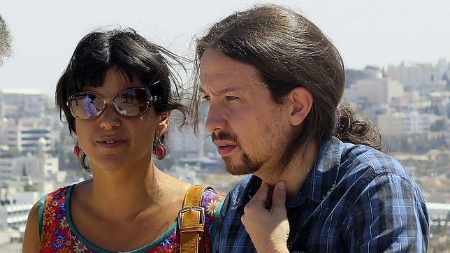 La eurodiputada andaluza Teresa Rodríguez ha pactado con el líder de Podemos una candidatura conjunta en Andalucía