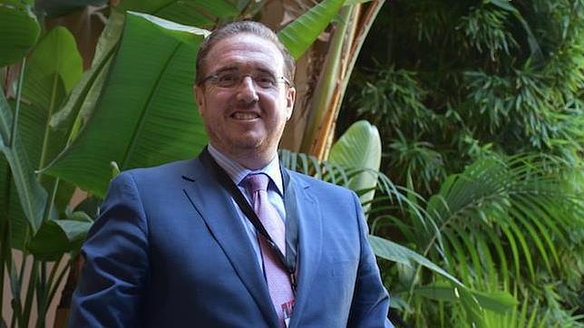 Pedro Martín Molina, fundador de Legal y Económico