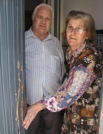 La Guardia Civil asalta por error la casa de dos ancianos en un registro antidroga