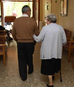 La Junta rechaza que saquen a ancianos de las residencias para cobrar ayudas