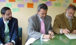 La Fiscalía apunta a Torrijos, Crespo y Castaño como imputados en Mercasevilla