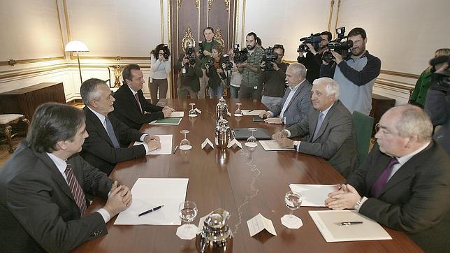 El Ministerio de Trabajo revisará las prejubilaciones de Minas de Río Tinto