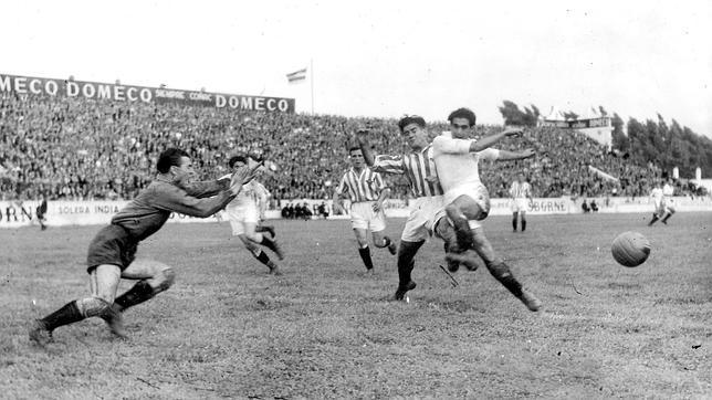 Betis-Sevilla, la eterna rivalidad