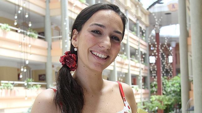 María Graciani: «La pasión es el germen de la sabiduría»