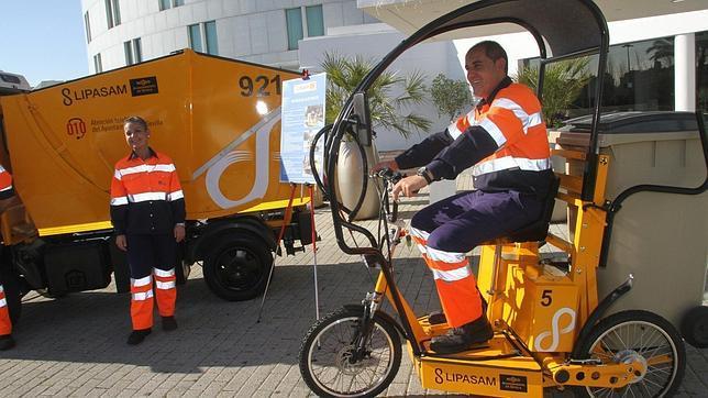 Inaugurados 75 puntos de recarga de vehículos eléctricos en Sevilla