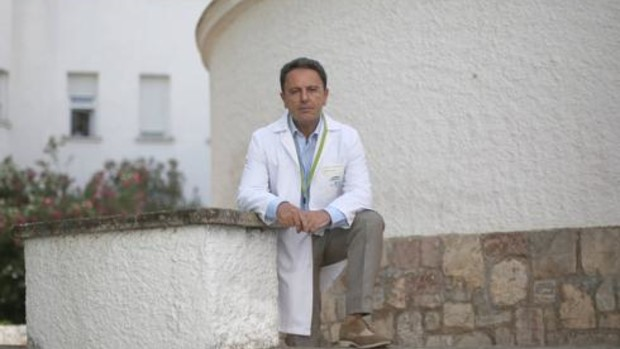 Manuel Bayona, el director gerente destituido.