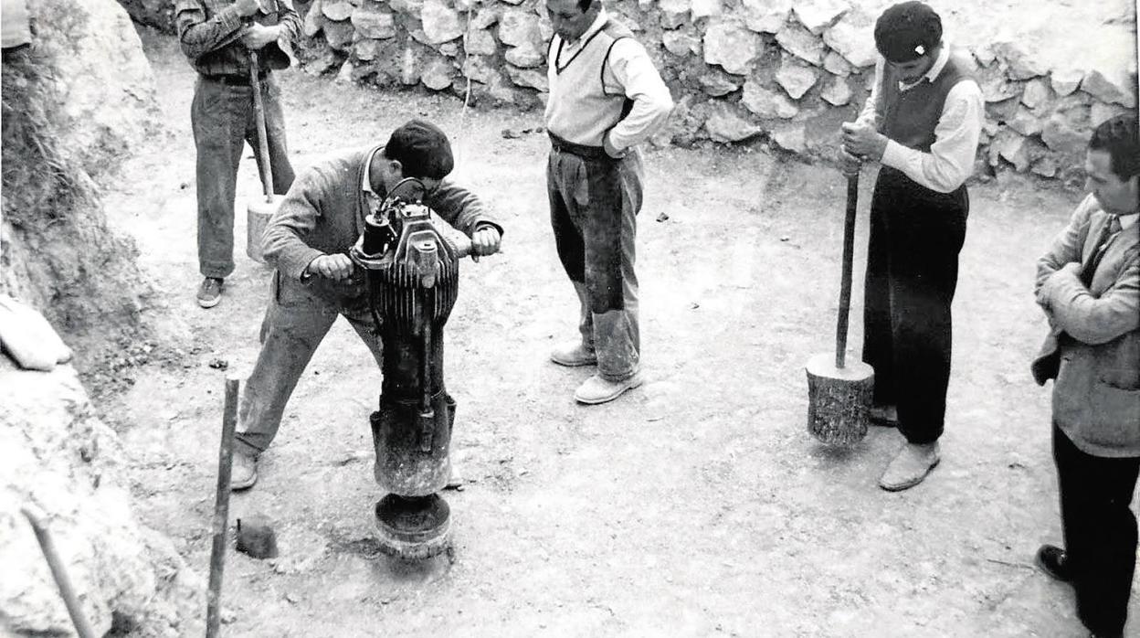 Donde conocer gente albarracín