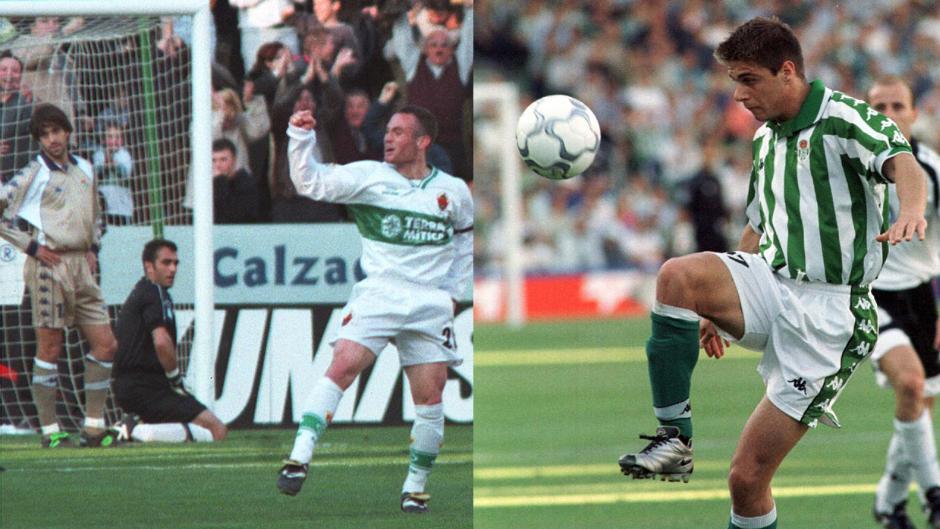 Joaquín contra Nino, veinte años después