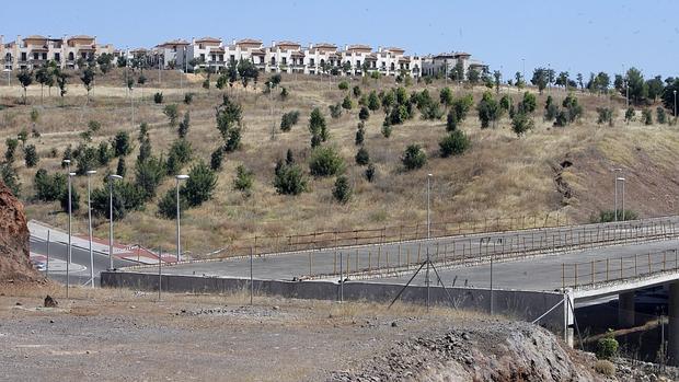 La inacabada Ronda Norte