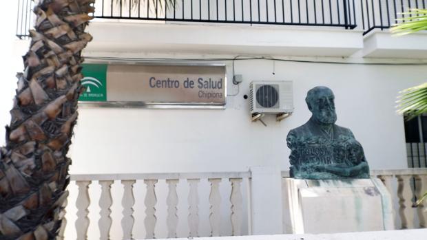 Centro de salud Tolosa Latour, en Chipiona