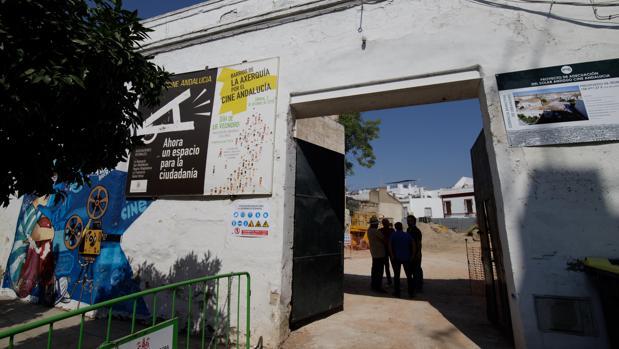 Solar del Cine Andalucía