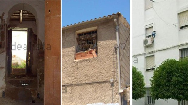 Una Casa Por 6 000 Euros Estas Son Las Viviendas Mas Baratas De