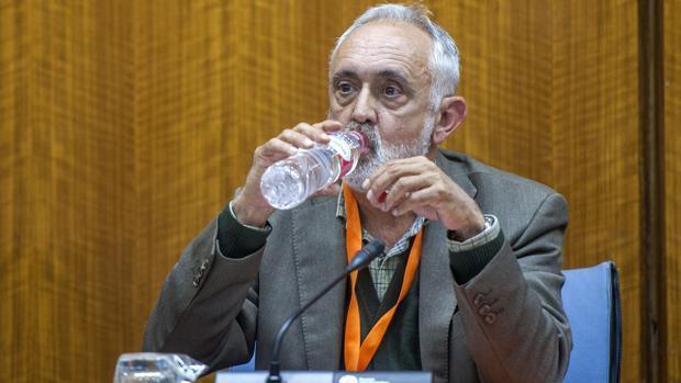 Fernando Villén, que fuera director de la Faffe, reconoció haber pagado en prostíbulos con dinero público