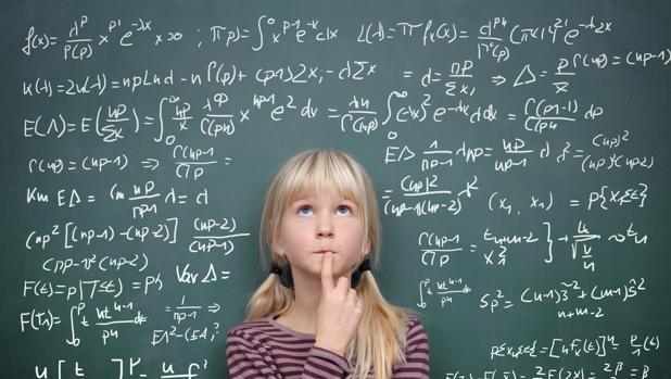 La primera detección de altas capacidades intelectuales se hace a los cinco años