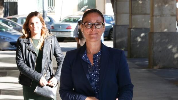 La juez instructora del caso ERE, María Núñez Bolaños