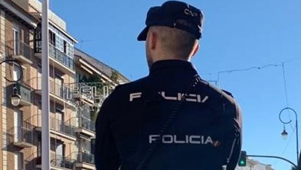 La Policía localizó el reloj en los registros de ventas de una tienda