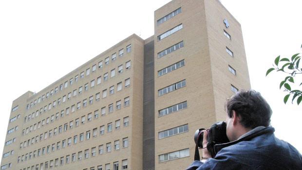 Los hechos sucedieron en el Hospital Materno Infantil de Jaén