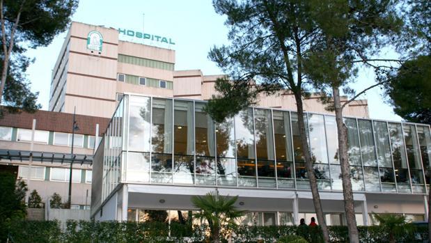 Hospital Infanta Margarita de Cabra