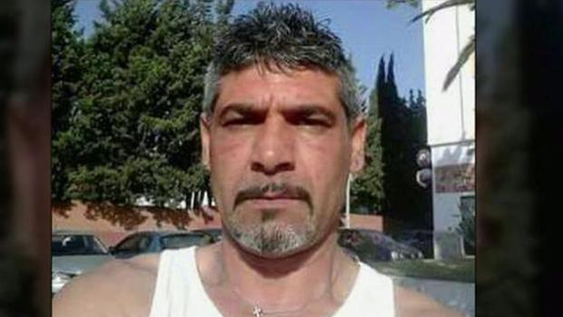 Bernardo Montoya