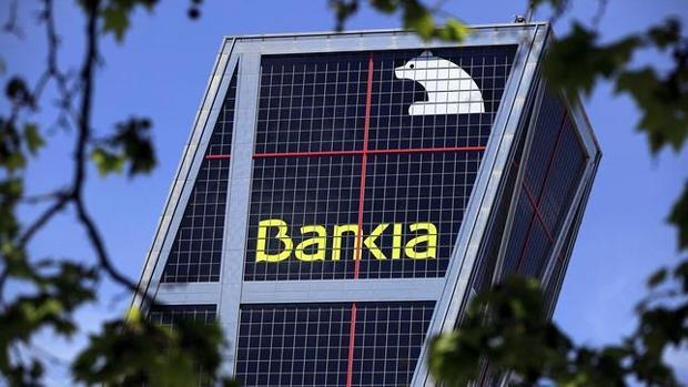 Los demandantes piden a Bankia la devolución de los gastos hipotecarias y una indemnización.