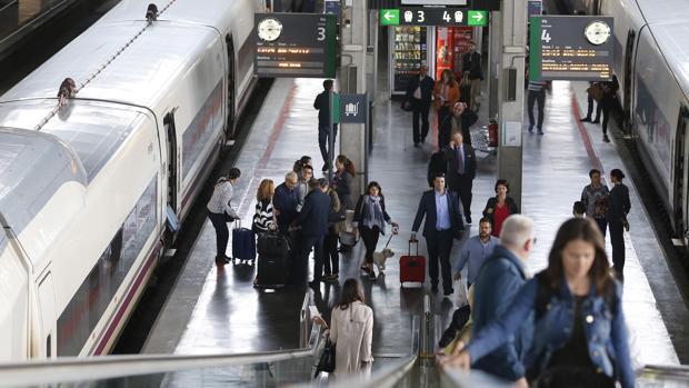 Estación de AVE de Córdoba
