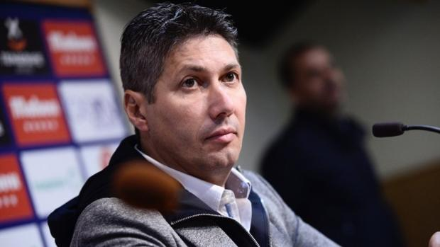 Alfonso Serrano es el nuevo director deportivo del Córdoba CF