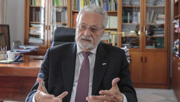 Jesús Maeztu, Defensor del Pueblo Andaluz en la actualidad