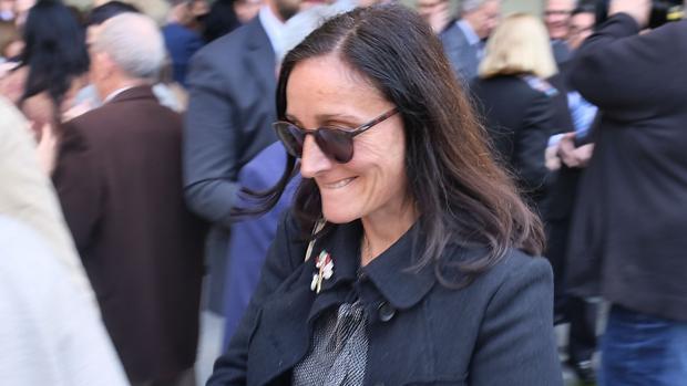 La juez María Núñez Bolaños sigue de baja por motivos personales