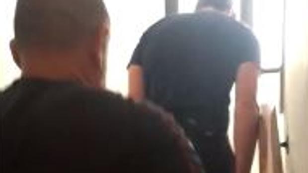 Los bomberos de Marbella pagan los gastos fúnebres de un niño enfermo de cáncer