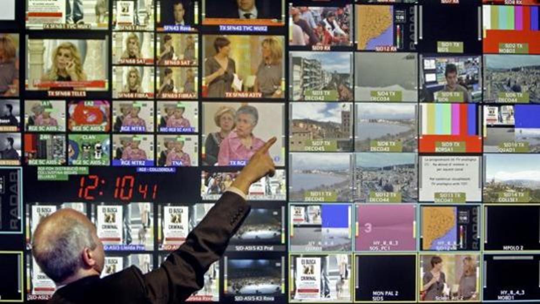 Huelva estrena este viernes la nueva TDT y tendrá que resintonizar todas sus televisiones