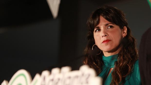 Teresa Rodríguez abre en Twitter el debate sobre la ...