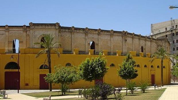 Plaza de Toros de Jerez que celebra su efemérides este año