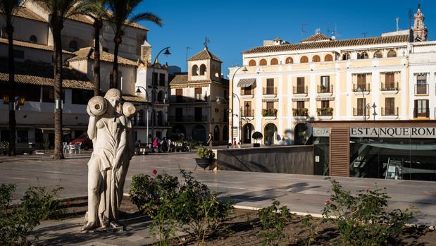 Huelva para solteros