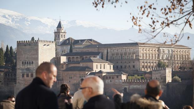 Aprobado El Toque De Queda En Granada Durante 14 Días Desde Que El Tsja Lo Autorice