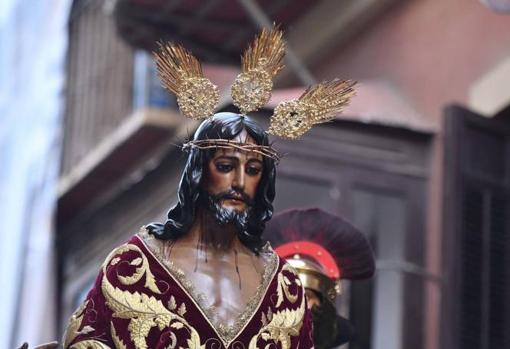 Jesús de la Sentencia