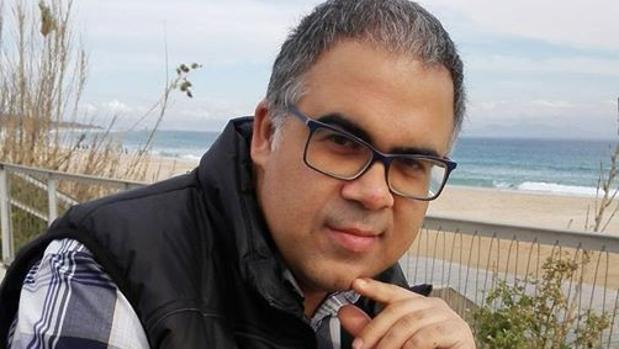Fran Nuño es un experto en literatura infantil y juvenil