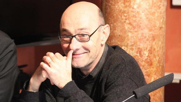 Salvador Sunyer, director del festival Temporada Alta
