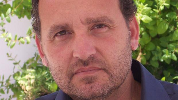 El poeta extremeño Basilio Sánchez