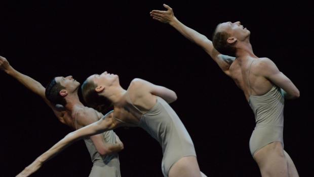 La Compañía de Danza de Sharon Eyal se presenta en España en el Teatro Central de Sevilla