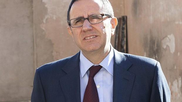 Félix Palomero