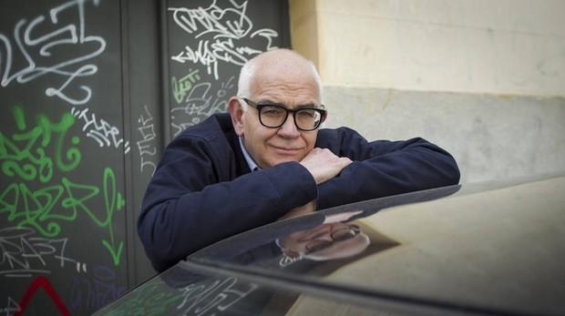 Óscar Mariné (Madrid, 1951)