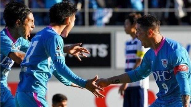 Fernando Torres celebra el decisivo gol que anotó en el anterior partido