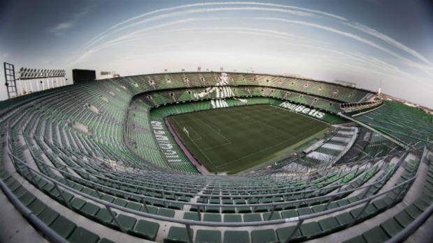 El Villamarín será el escenario de la Final de la Copa del Rey