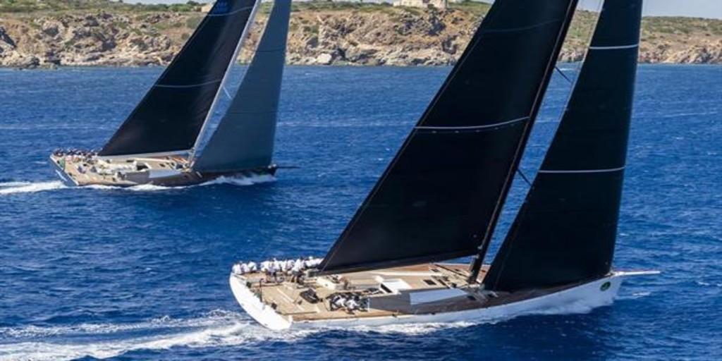 La Maxi Yacht Club y la Swan Cup 2020 se disputarán en Cerdeña en septiembre