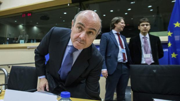 El ministro de Economía ha defendido la posición de España ante Bruselas