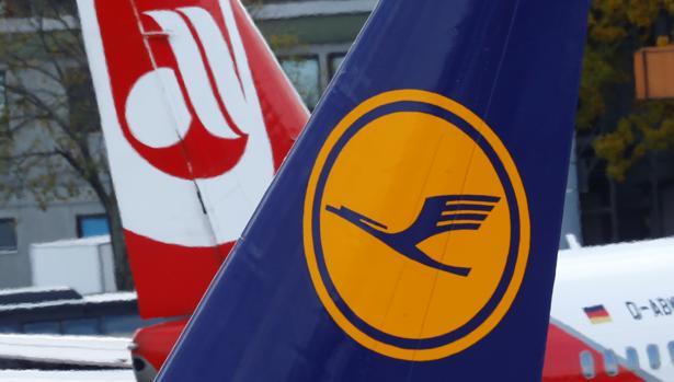 Lufthansa también ha presentado una oferta por Air Berlín